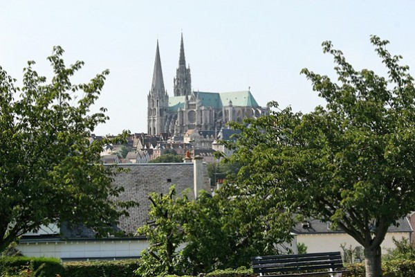 Chartres town and cathedral - Half days - Day tours from Paris