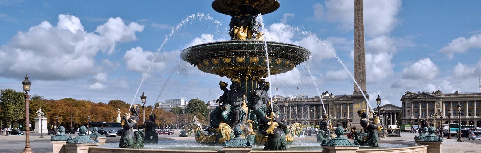 Tours Paris Highlights sightseeing tour - Sightseeing - Paris Tours