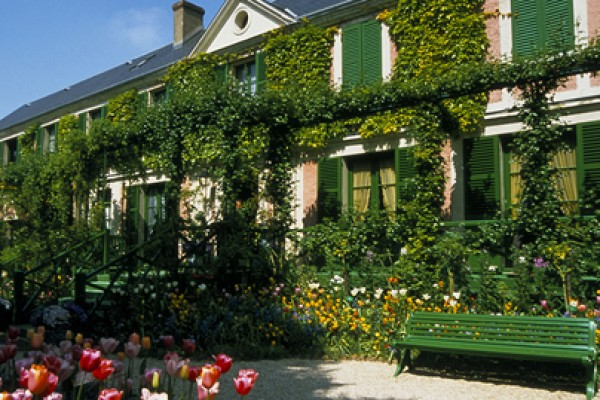 Giverny - Half days - Day tours from Paris