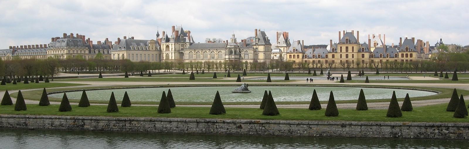 Tours Fontainebleau - Barbizon - Half days - Day tours from Paris