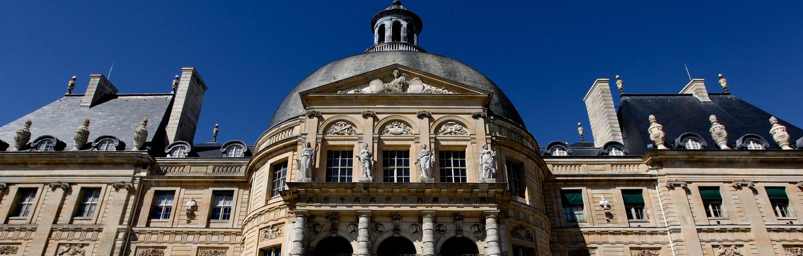 Tours Vaux-le-Vicomte - Half days - Day tours from Paris