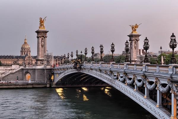 Romantic Package - Paris Packages - Paris Tours