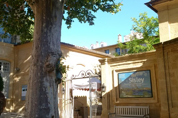 One day in Provence more options - Provence - Regional tours