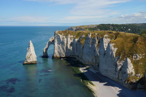 One day escape to Etretat - Full days - Day tours from Paris