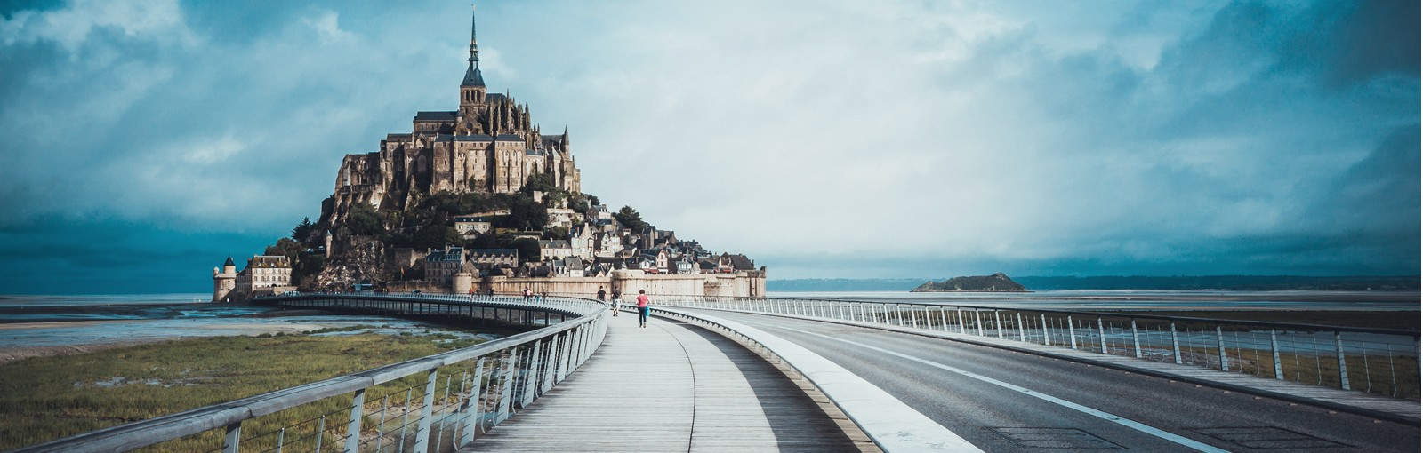 Tours Mont-Saint-Michel - Full days - Day tours from Paris