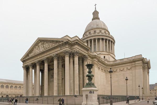 The Latin quarter, the famous University of La Sorbonne, the Pantheon, the church of St Etienne-du-Mont, the Luxembourg Gardens - Walking tours - Paris Tours