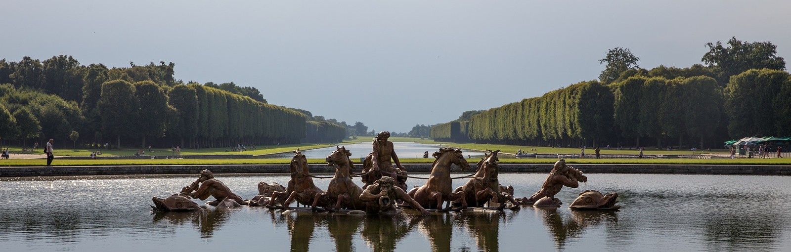 Tours Versailles Private Full Day Tour - Full days - Day tours from Paris