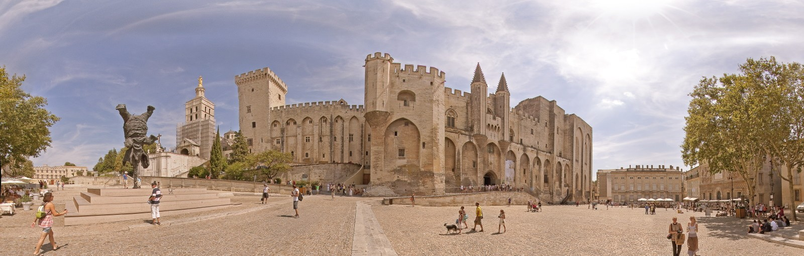 Tours Paris - Burgundy – Lyon - Provence – French Riviera - Multi-regional - Multiday tours from Paris
