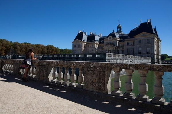 Vaux-le-Vicomte - Half days - Day tours from Paris