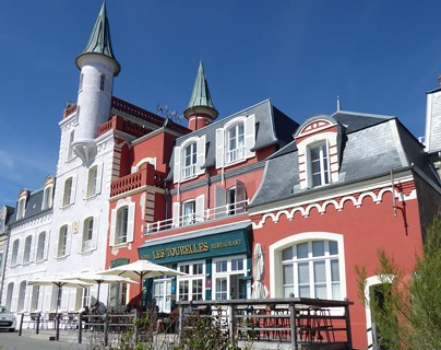 Hotel Le Crotoy