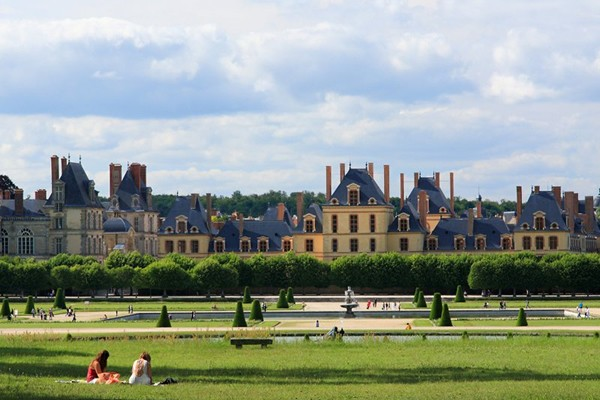 Fontainebleau and Vaux-le-Vicomte - Full days - Day tours from Paris