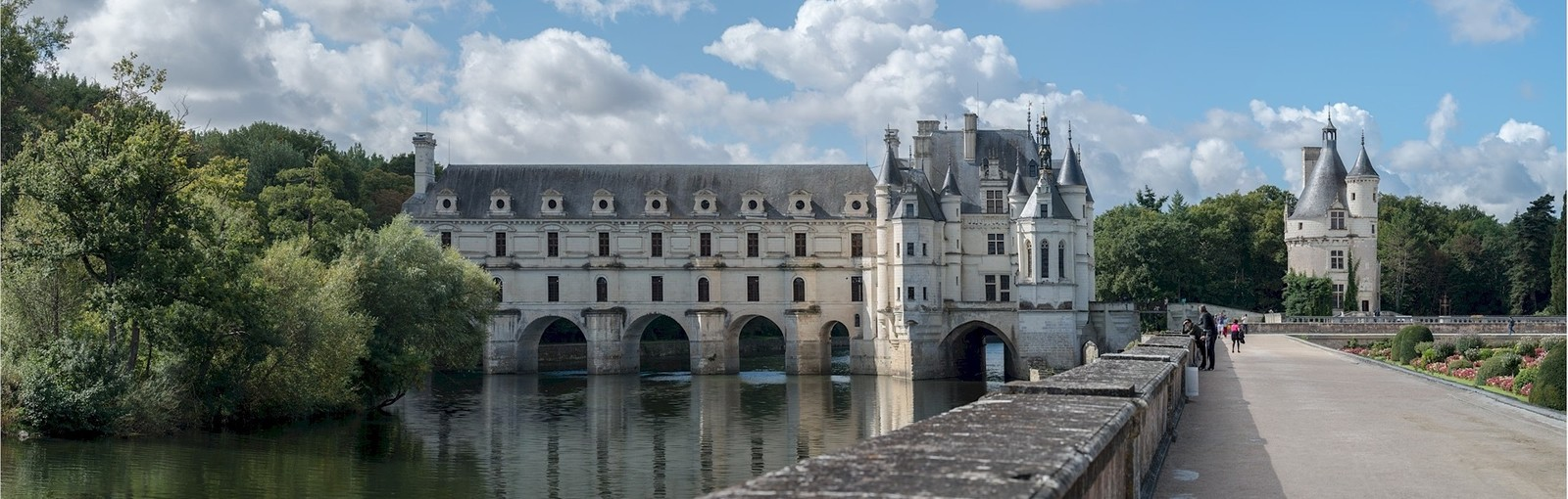 Tours Castles of the Loire - Normandy - Multi-regional - Multiday tours from Paris
