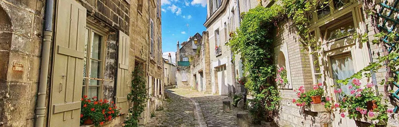 Tours Senlis - Half days - Day tours from Paris