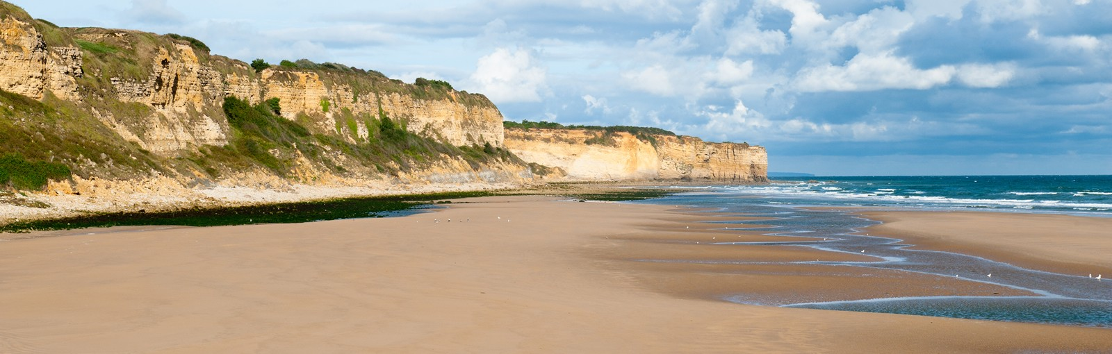 Tours Overnight in Normandy with the Mont-Saint-Michel - Normandy - Multiday tours from Paris