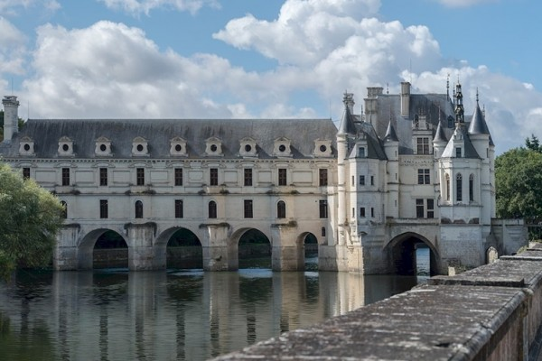 Loire valley - Multiday tours from Paris