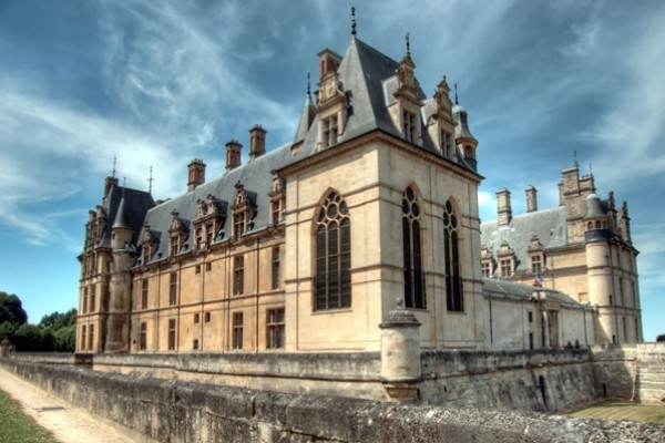Ecouen - Half days - Day tours from Paris